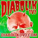 Diabolik DVD