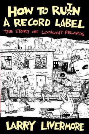 Larry Livermore Book Cover