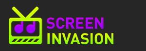 Screen Invasion