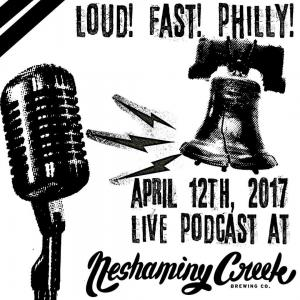 Neshaminy Live Event Temp Flyer