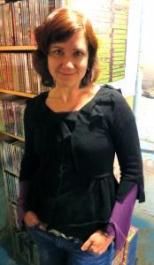 Portrait of Kate Wendland Duncan