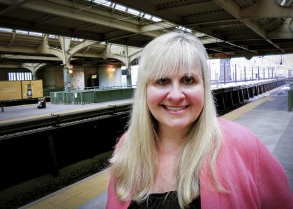 Photo of Nancy Petriello Barile